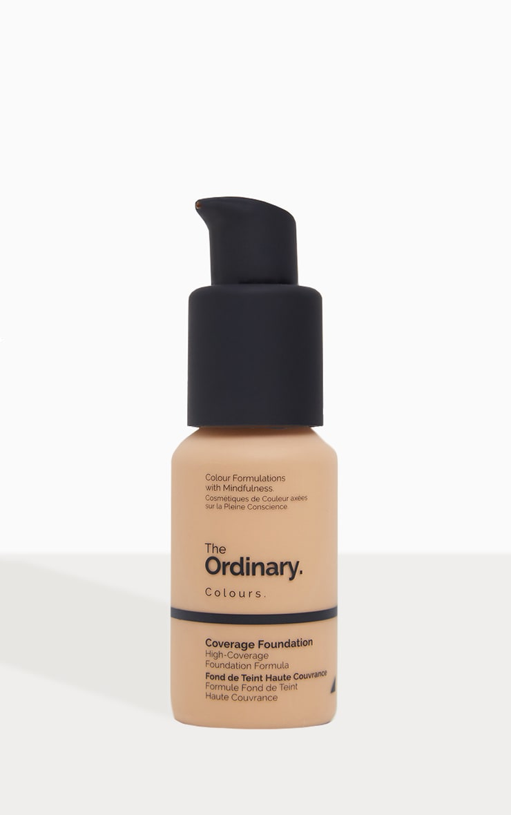 The Ordinary Coverage Foundation 2.1P Medium 1