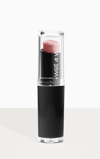 wet n wild MegaLast Lip Color Bare It All