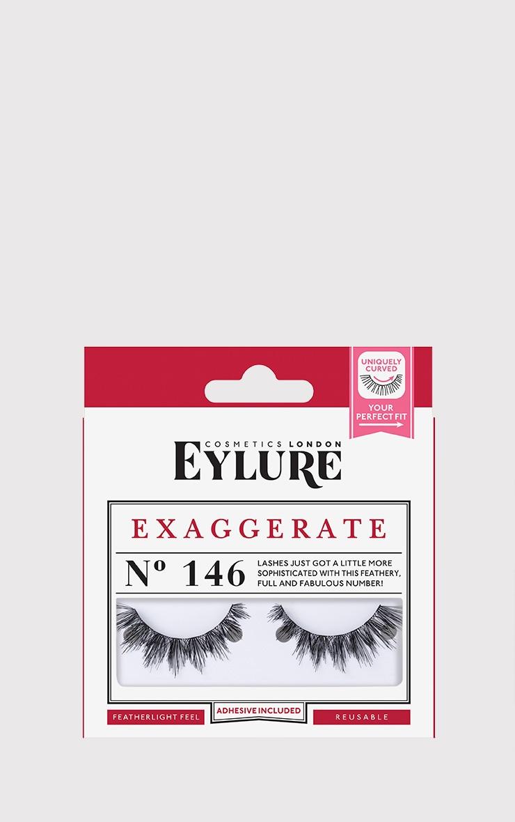Eylure Exaggerate No.146 False Lashes  1