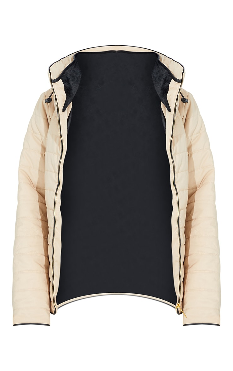Tall Stone Mara Puffer Jacket 5