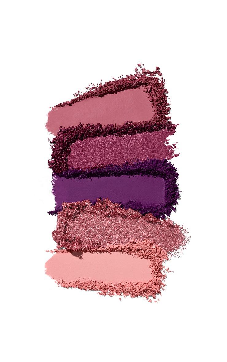 Morphe 35XO Natural Flirt Artistry Eyeshadow Palette 2