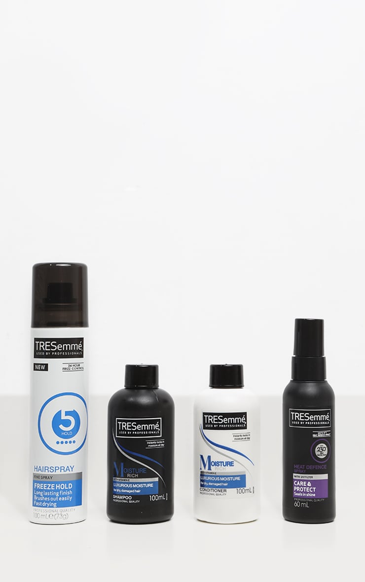 TRESemme Hair Travel Set 4 pack 2