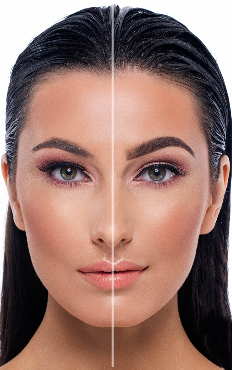BPerfect Cosmetics Indestructi'brow Pencil Charcoal 6