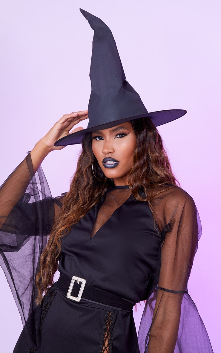 Simple Witch Hat 1