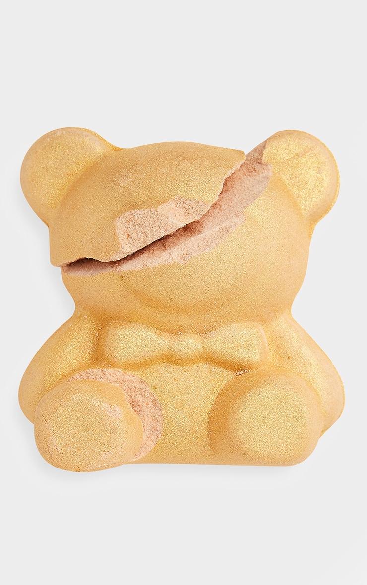 I Heart Revolution Honey Teddy Bear Fizzer 3