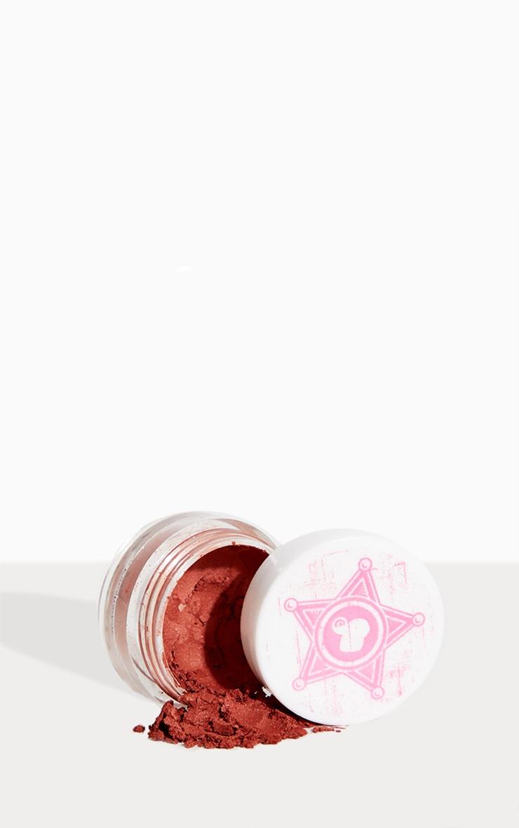 Peaches & Cream Rodeo Loose Eyeshadow Pigment 1