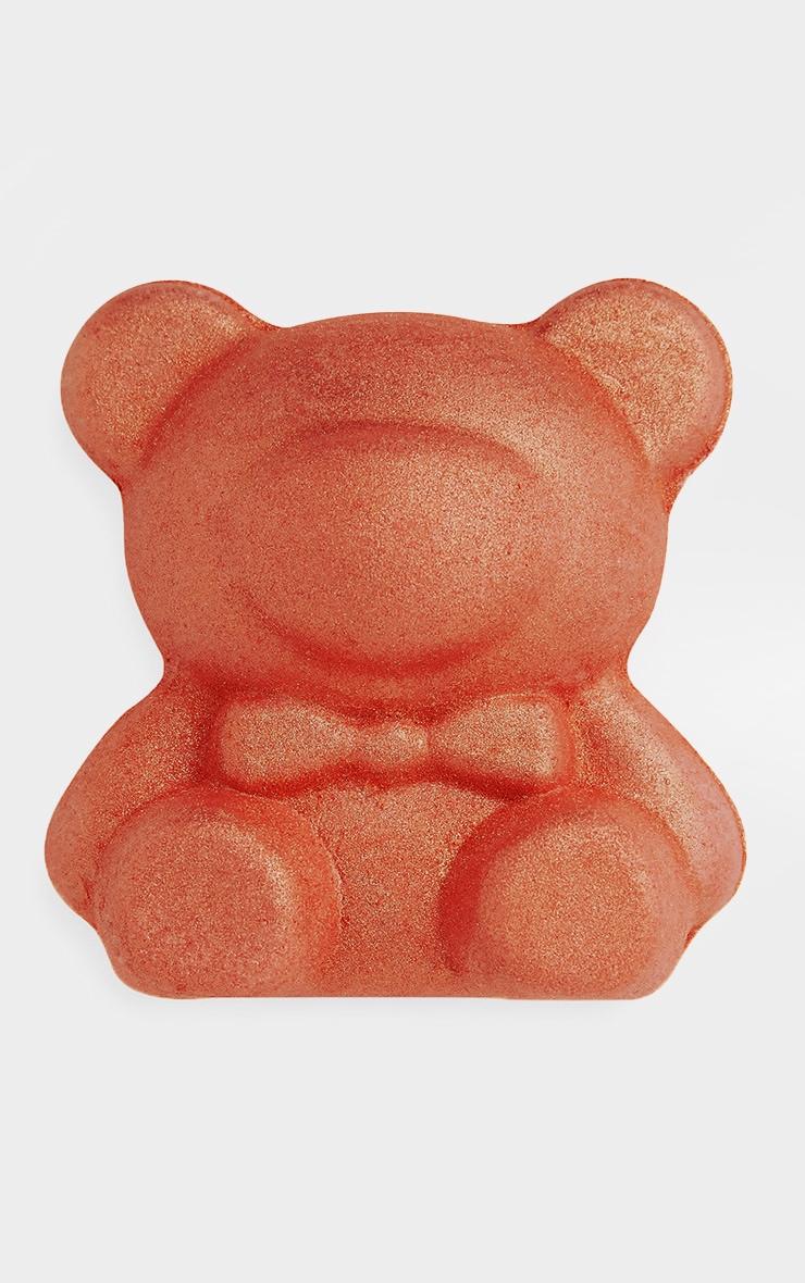 I Heart Revolution Rosie Teddy Bear Fizzer 2