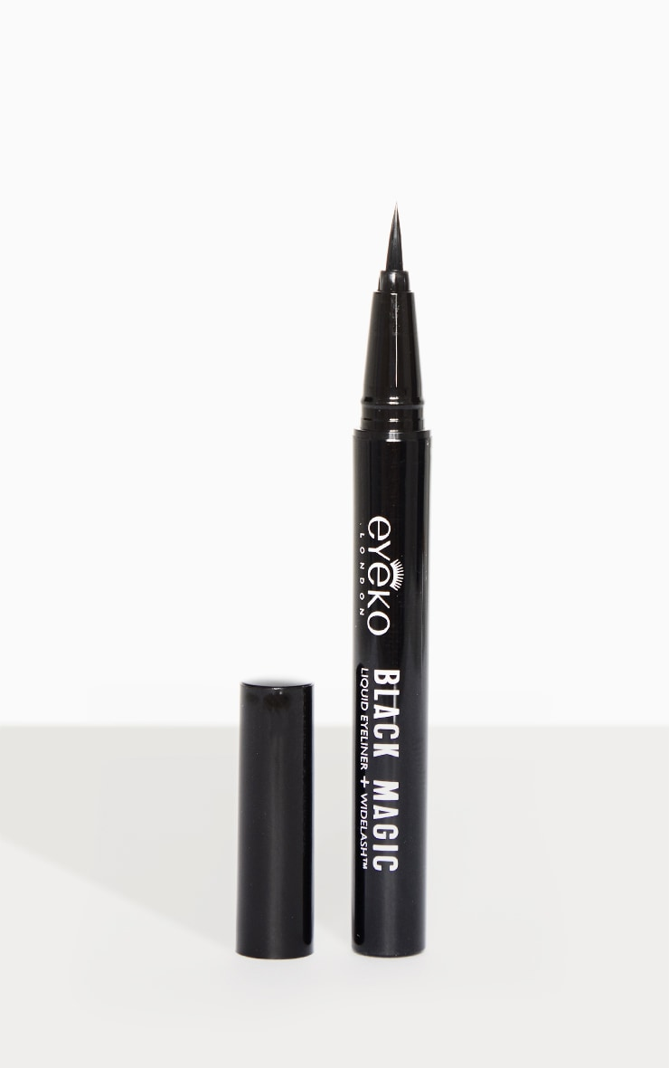 Eyeko Black Magic Liquid Eyeliner Travel Size 1