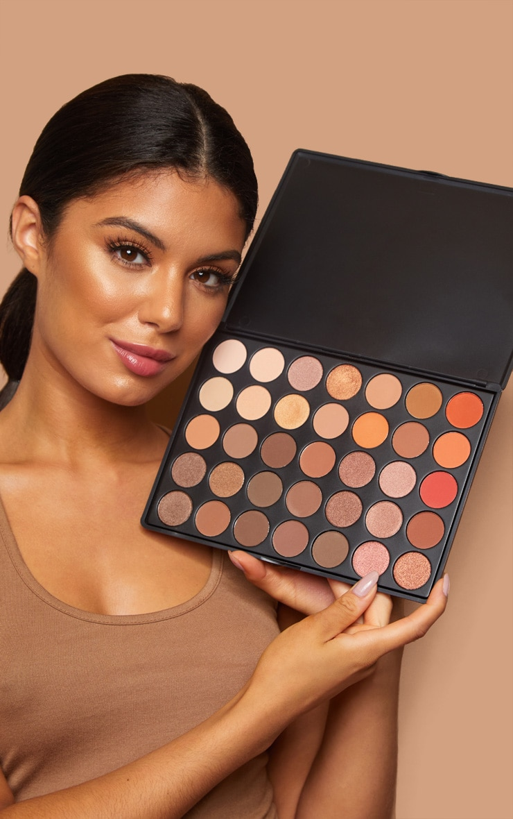 Kandi Cosmetics Love Me Palette 4
