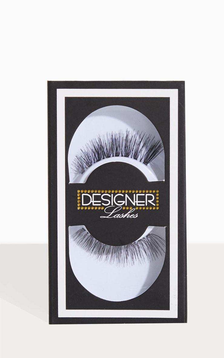 Designer Lashes G101 1
