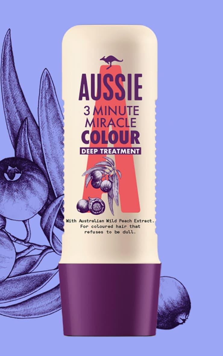 Aussie Colour Mate 3 Minute Mask 250ml 1