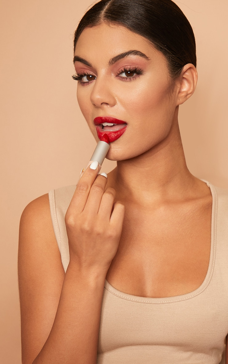 Maybelline x Gigi Hadid West Coast Collection Lipstick 24 Lani 3
