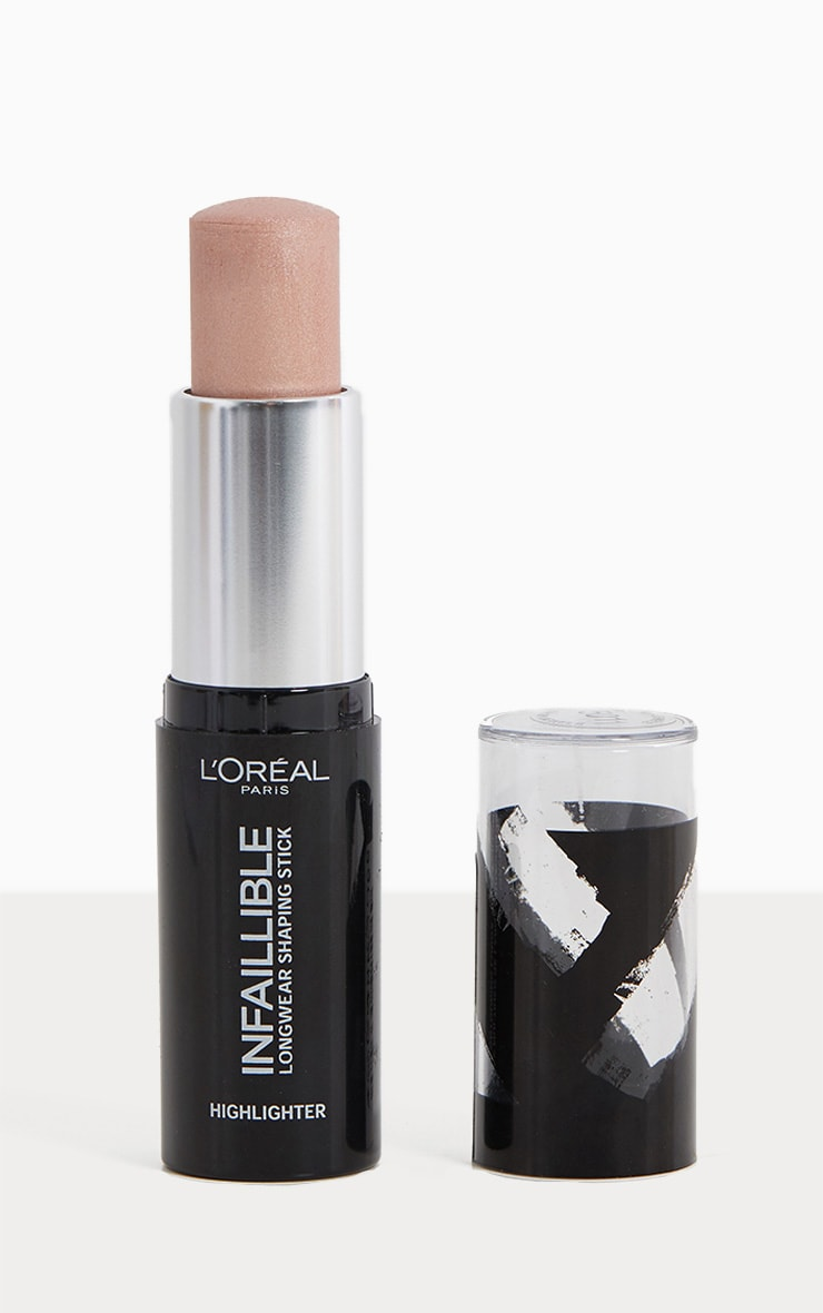 L'Oréal Paris Infallible Strobe Highlight Stick 501 Oh My Jewels