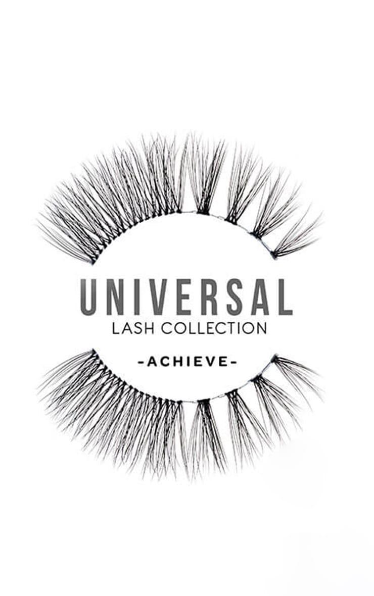 BPerfect Cosmetics Universal Lash Collection Achieve 3