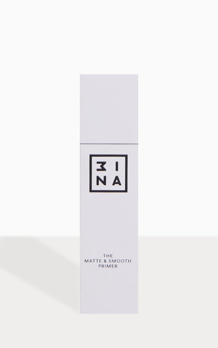 3INA The Matte & Smooth Primer 2