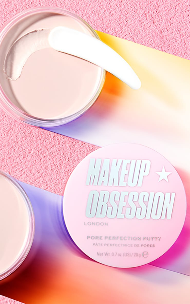 Makeup ObsessionPore Perfection Putty 7