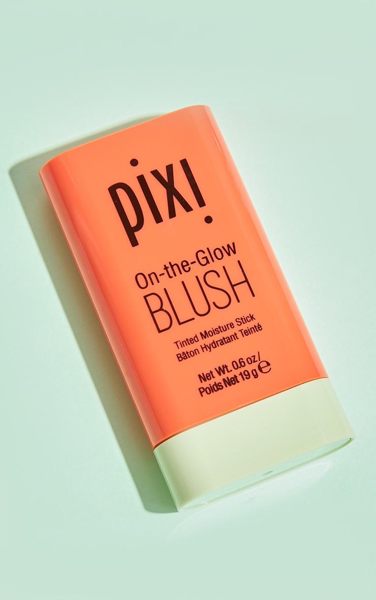 Pixi - Blush en stick On The Glow - Juicy 2