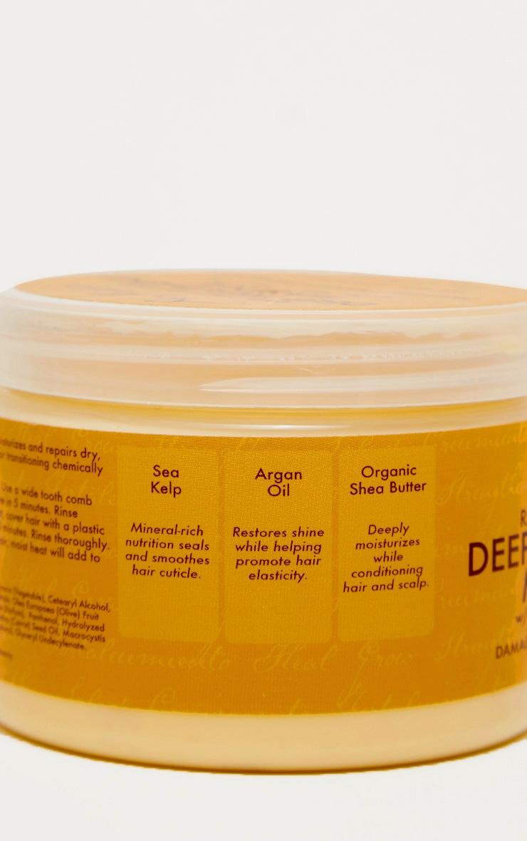 Shea Moisture Raw Shea Butter Deep Treatment Masque 4