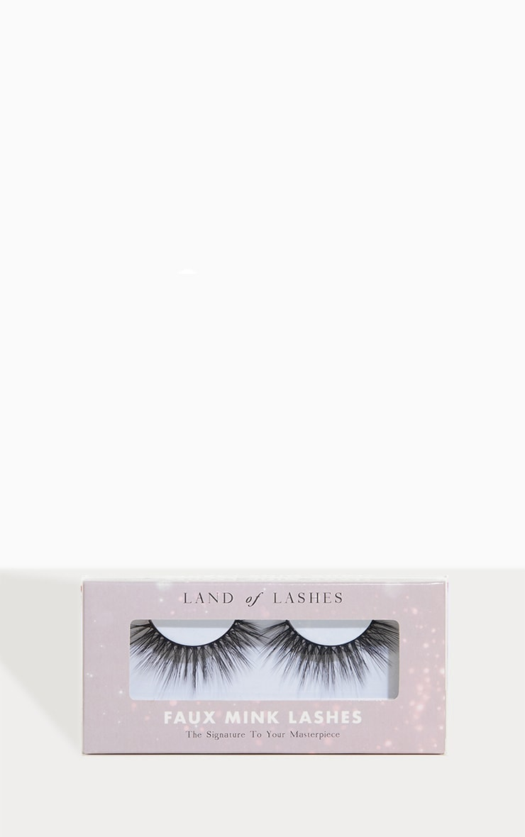 Land Of Lashes Hollywood Lash 1