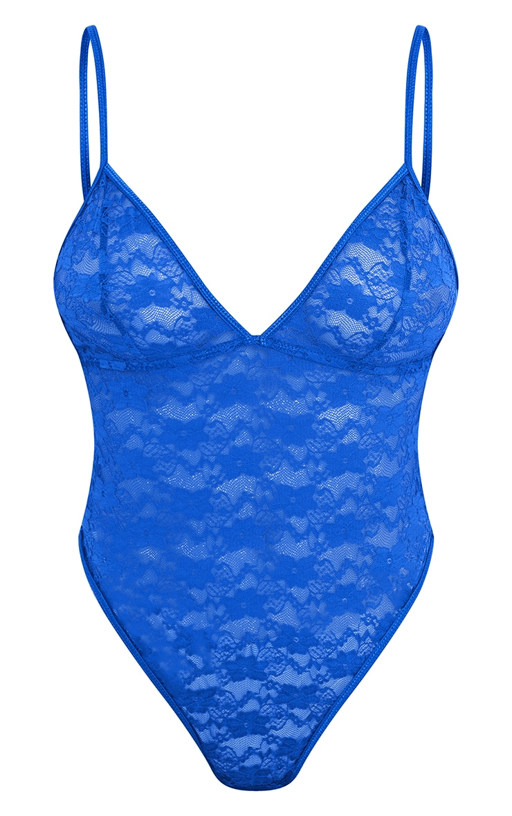 Cobalt Basic Lace Body 5
