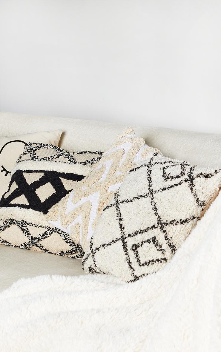 Scandi Boho Cushion 2