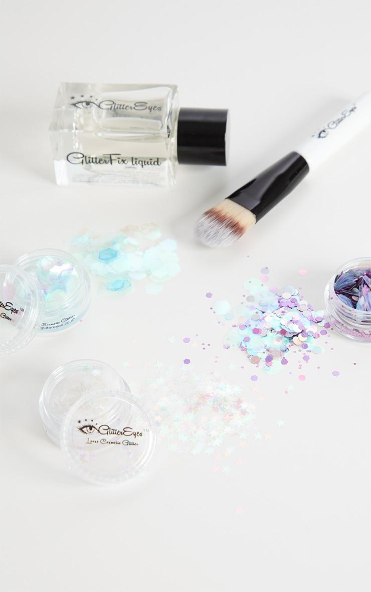 GlitterEyes Mermaid Chunky Kit 1