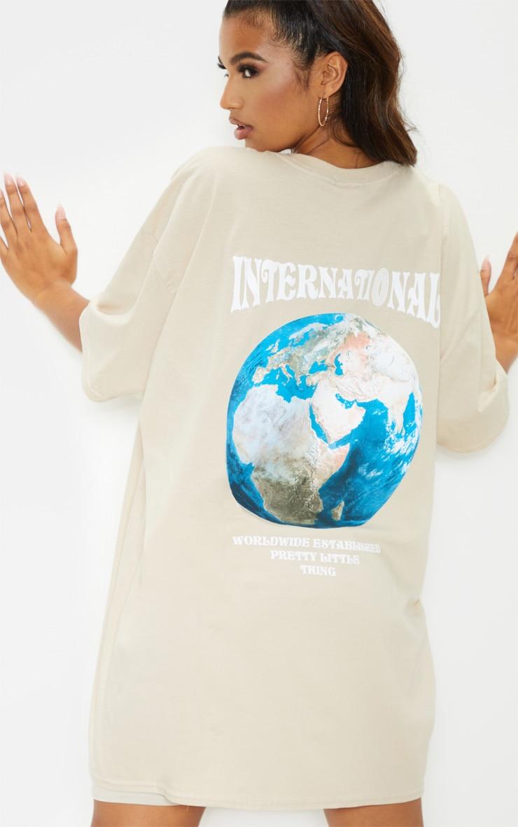 Sand International T-shirt 6
