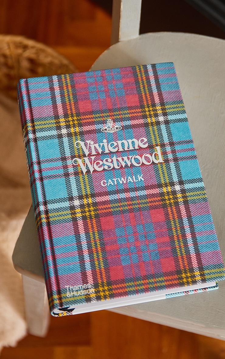Vivienne Westwood Coffee Table Book 3