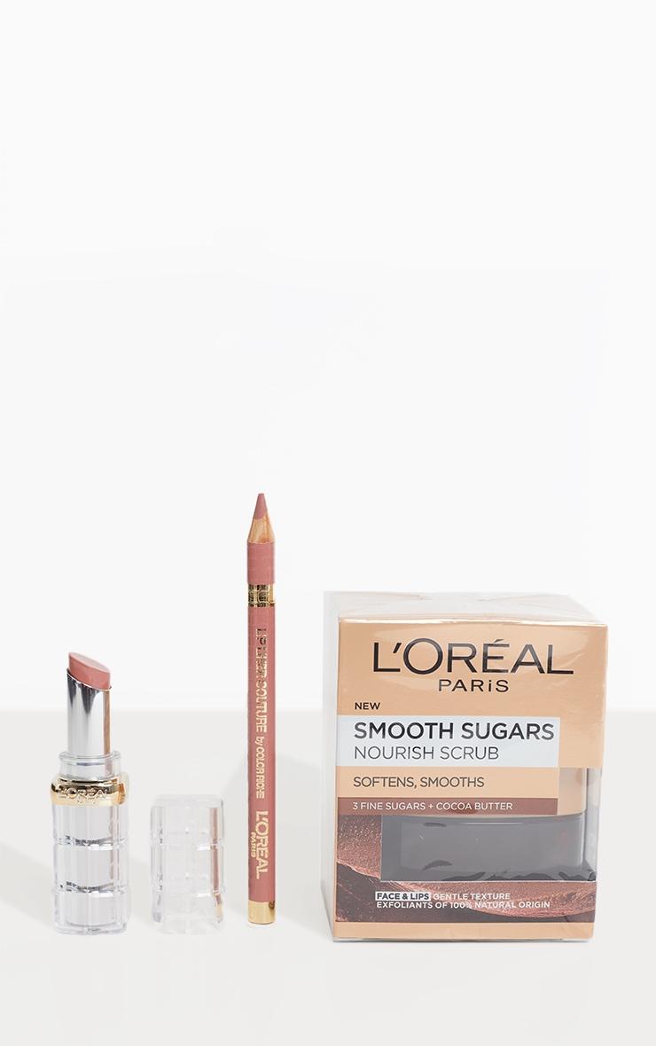 L'Oreal Paris Perfect Pout Lip Kit 2