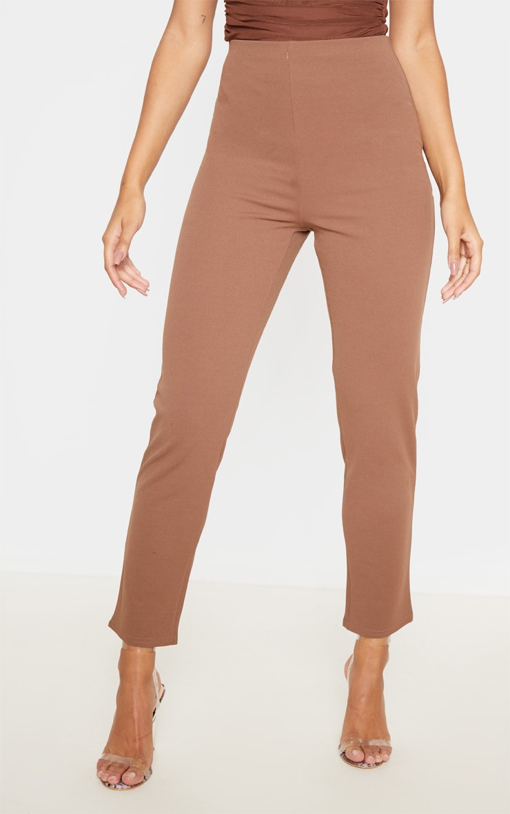Chocolate Cigarette Trouser 2