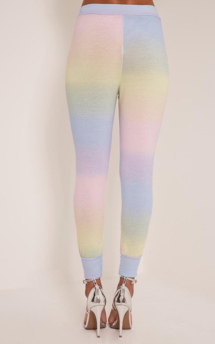 Jaylene Tie Dye Tracksuit Bottoms 6
