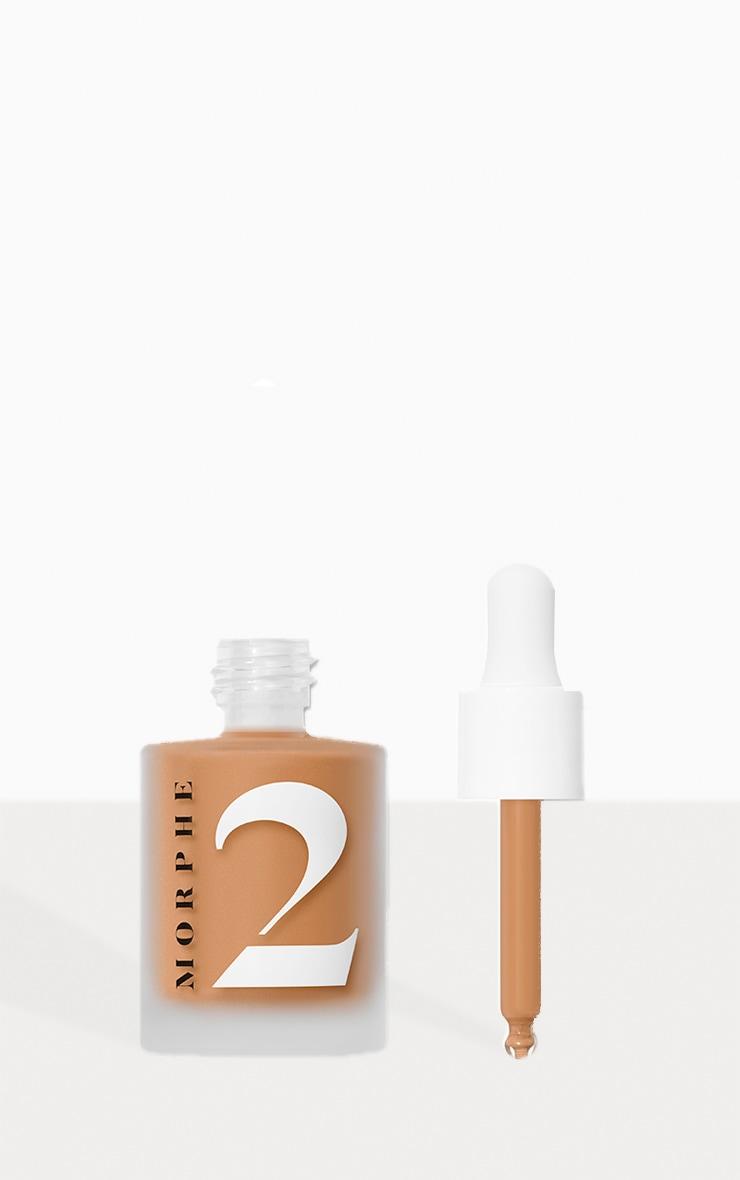 Morphe 2 Hint Hint Skin Tint Hint Of Caramel 1