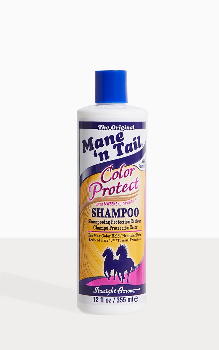 Mane n Tail Shampooing Color Protect 355ml 1