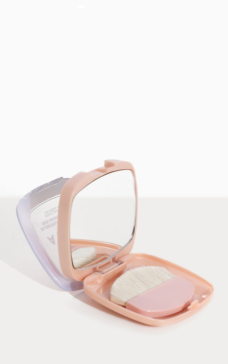 L'Oréal Paris Life's a Peach Blush Powder 3