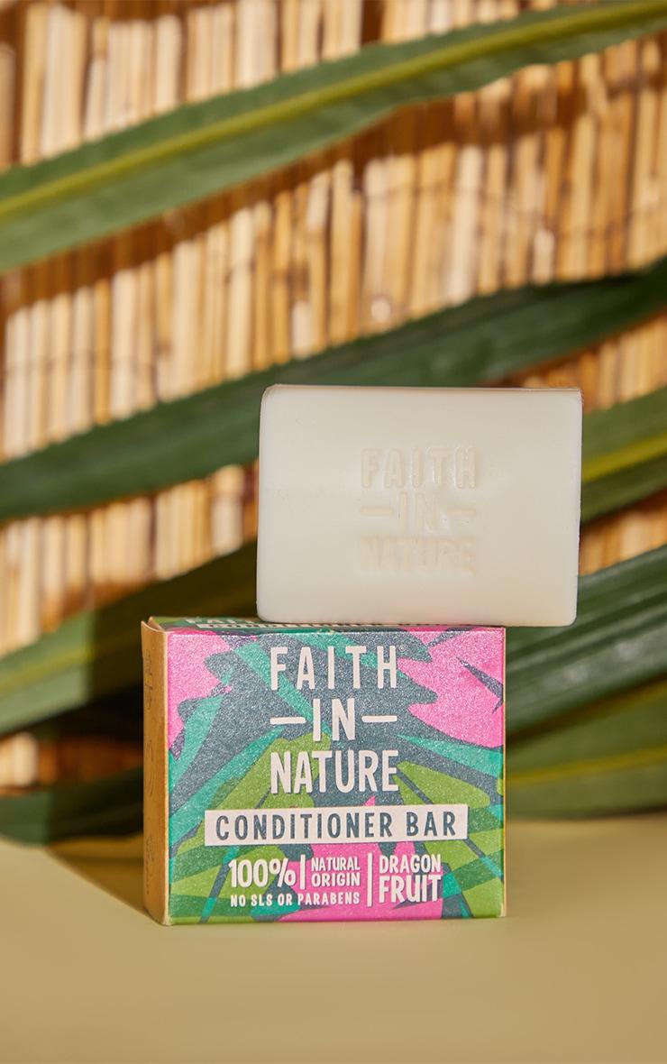 Faith In Nature Conditioner Bar Dragon Fruit 1