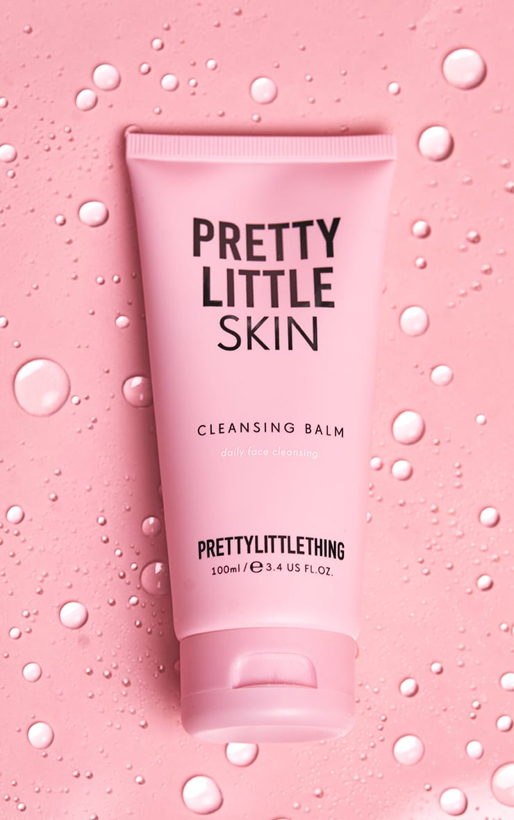 Pretty Little Skin Cleansing Balm 100ml image 1