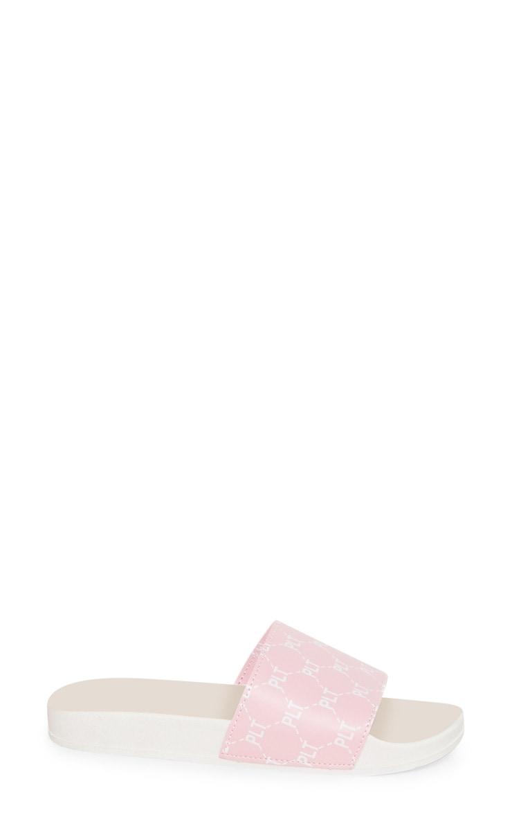 PRETTYLITTLETHING Pink Slider 4