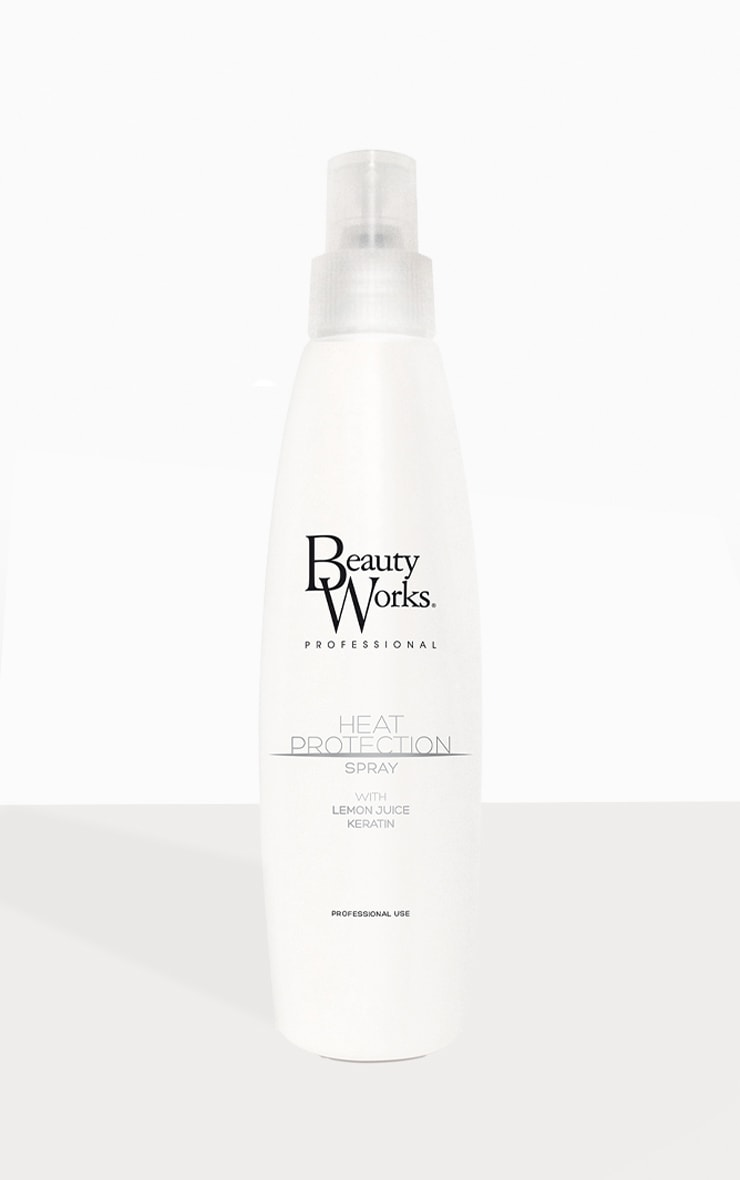 Beauty Works Heat Protection Spray 250ml 2