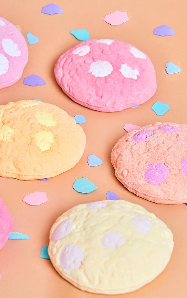 I Heart Revolution Sugar Cookie Fizzer 3