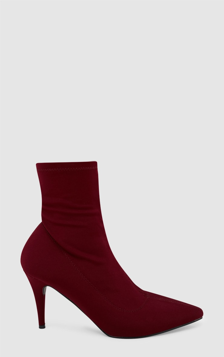 Wine Sock Boot 3