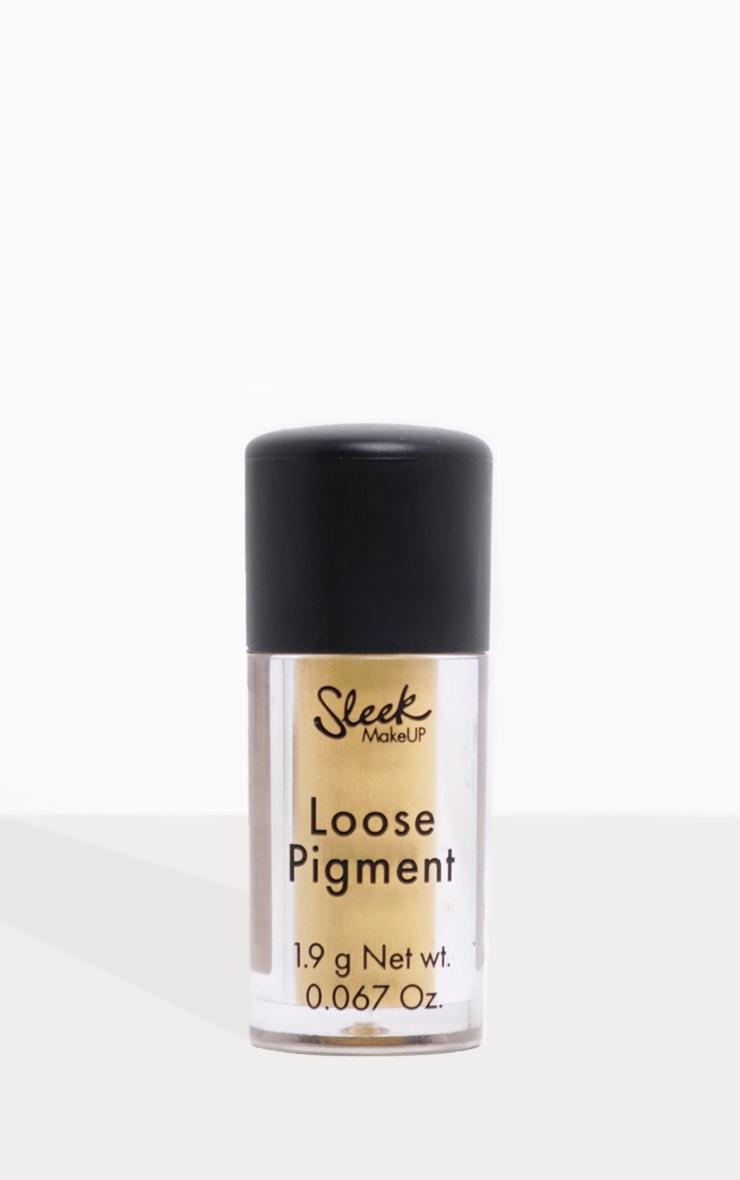 Sleek MakeUP Loose Pigment Rush 1