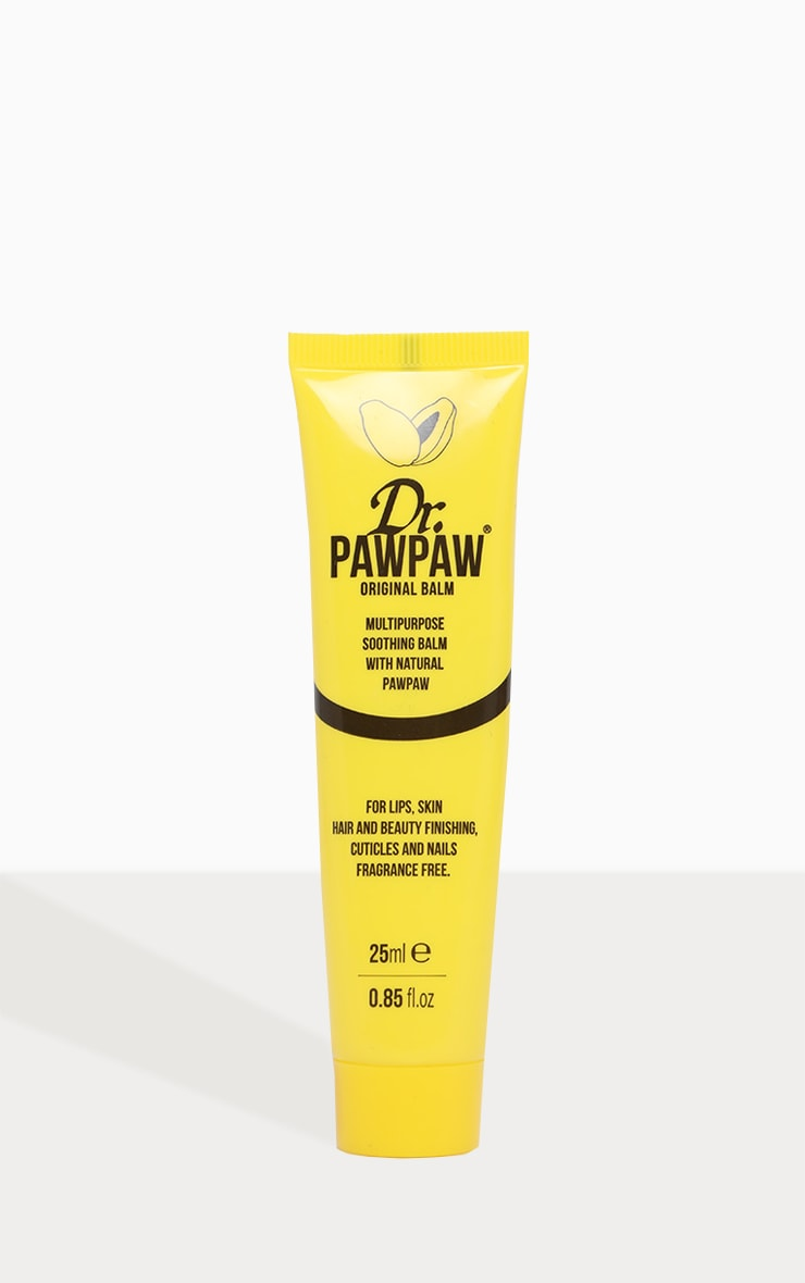 Dr. PAWPAW - Baume original 25 ml 1