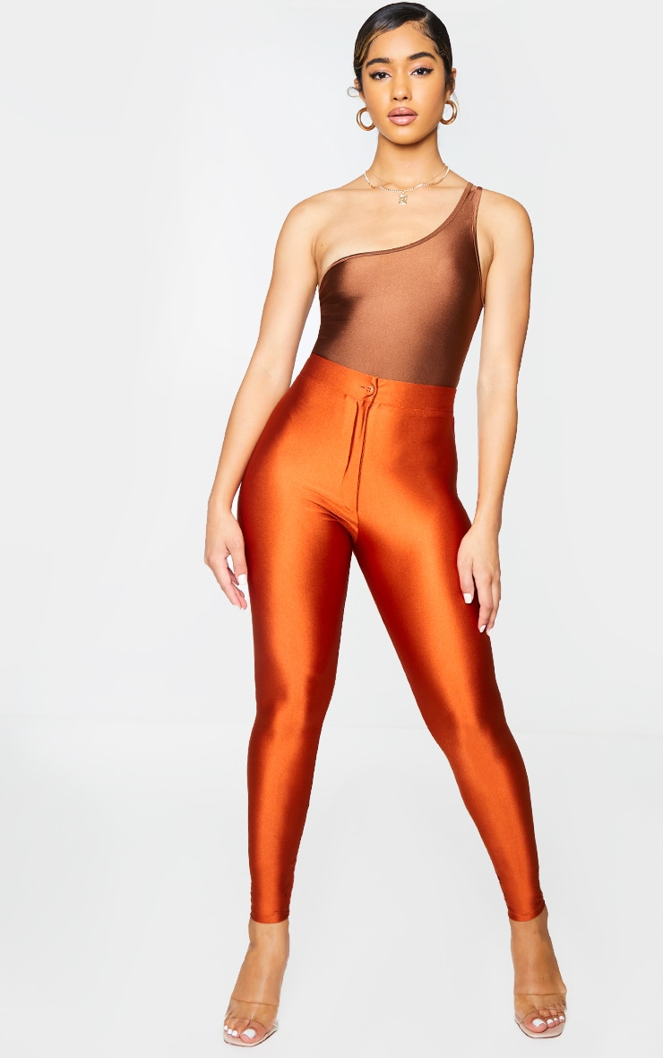 Rust Disco Trousers