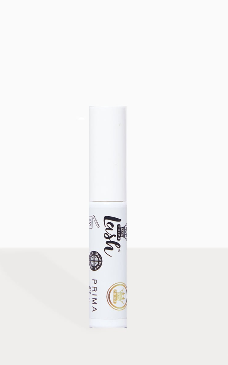 Primalash Lash Fix Clear Strip Lash Glue 1