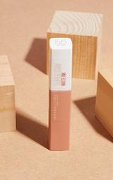 Maybelline Superstay Matte Ink Nude Liquid Lipstick 55 Driver 1