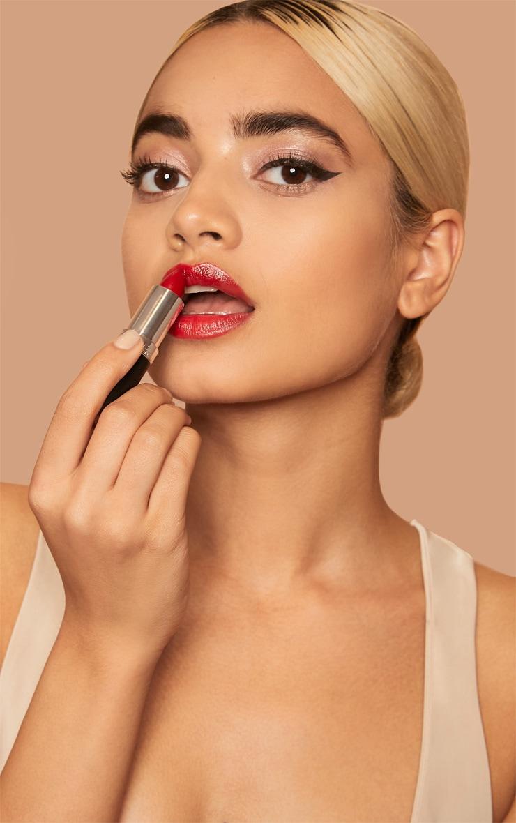 Rimmel Lasting Finish Lipstick Alarm 5
