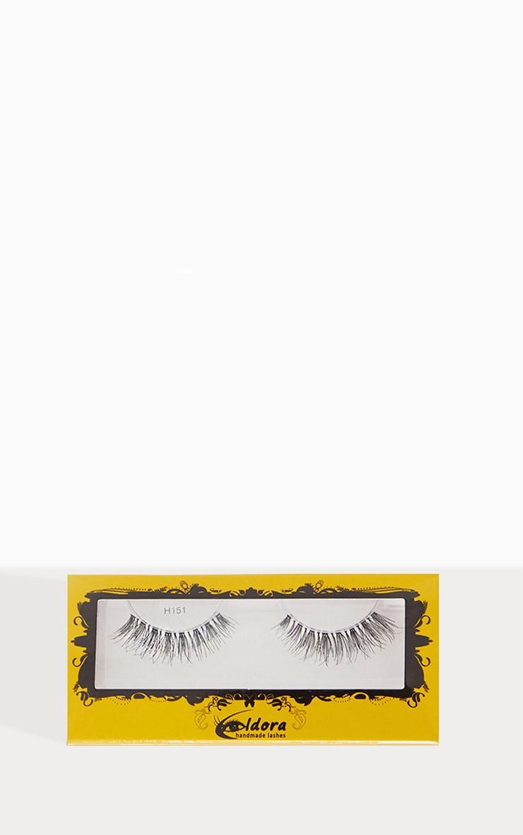 Eldora Eyelashes H151 1