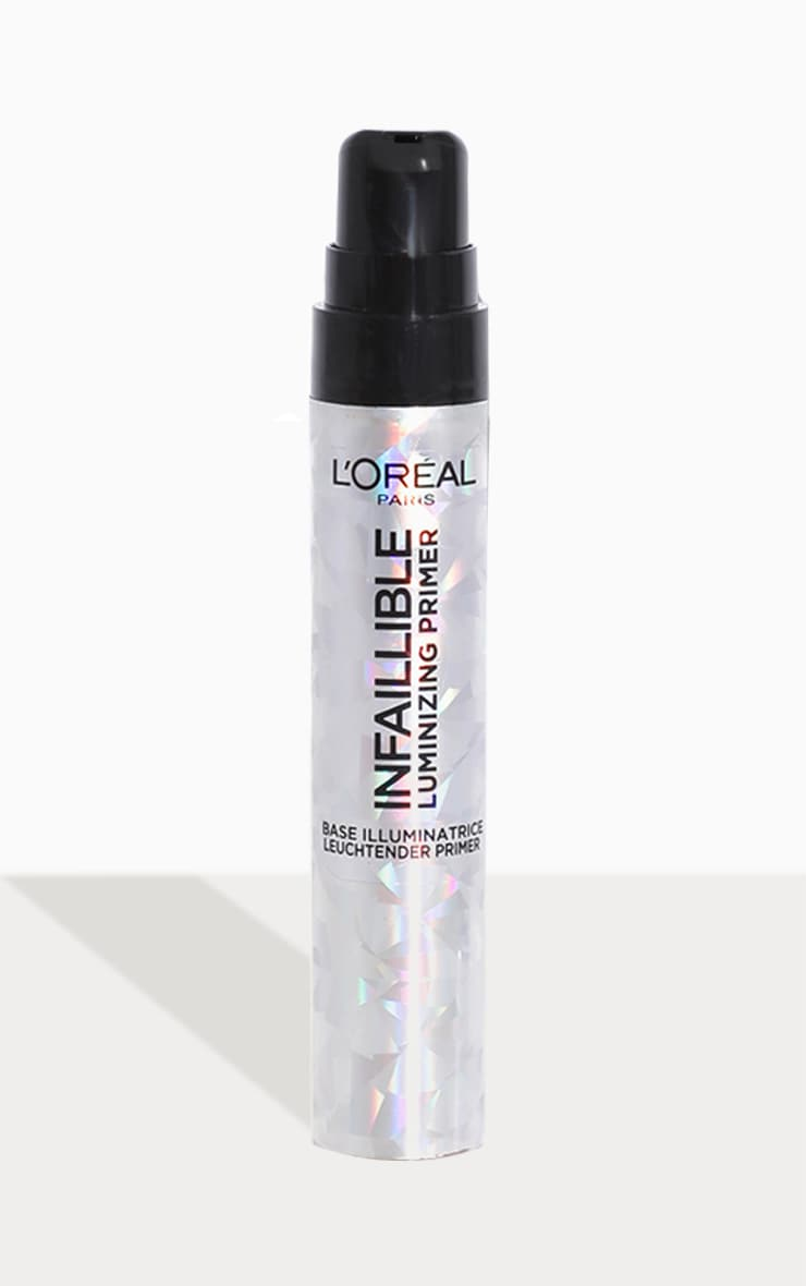 L'Oréal Paris Infallible Primer Shots 05 Luminising