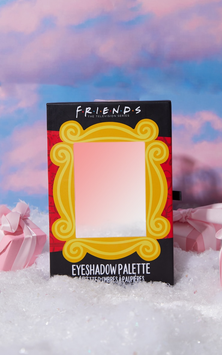 Friends Eyeshadow Palette 2