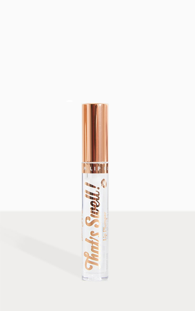 BarryM Plumping Lip Gloss 2